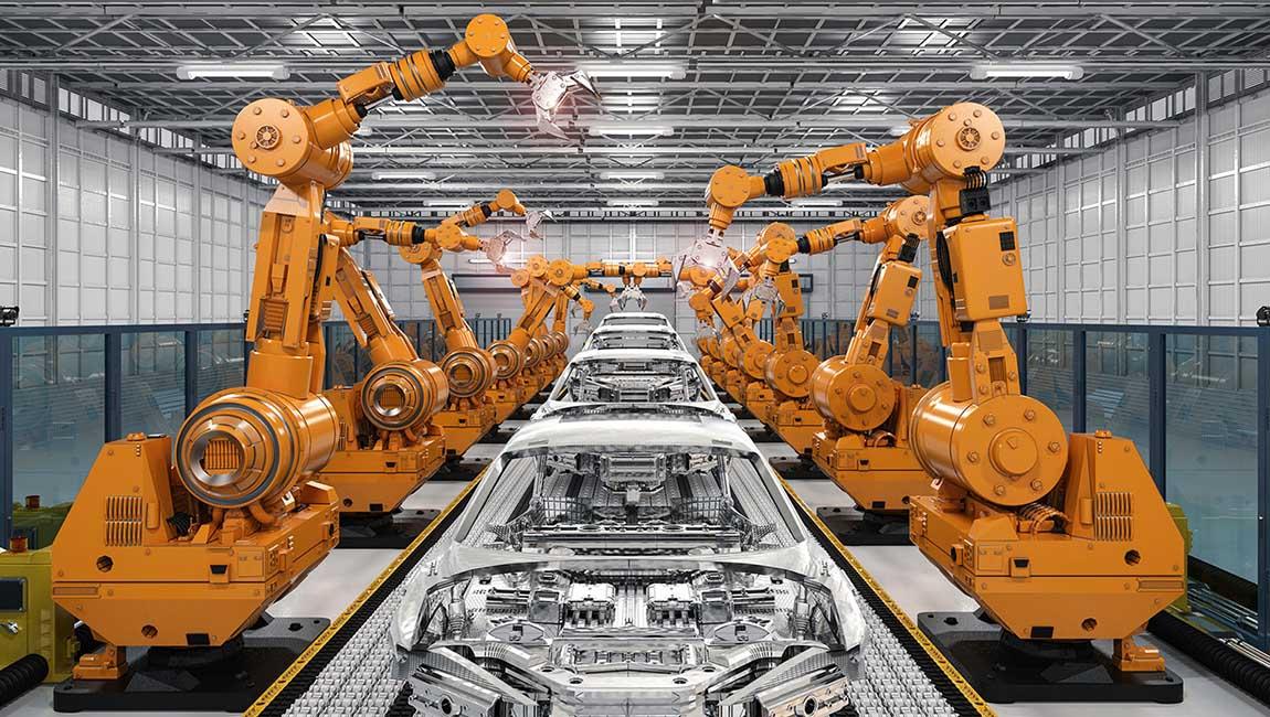 automotive market research india