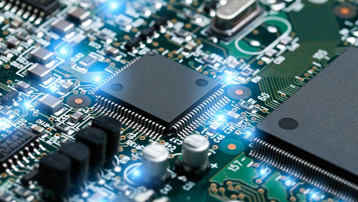 Electronics Market Research