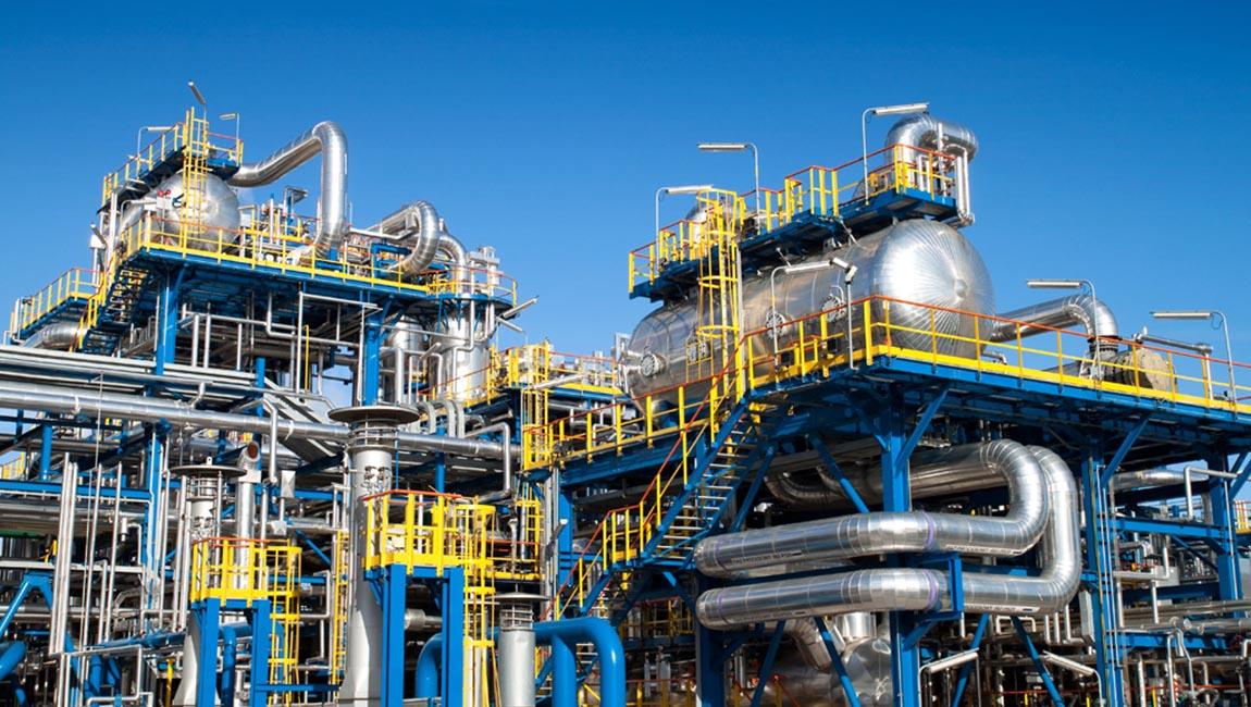 process equipment market research