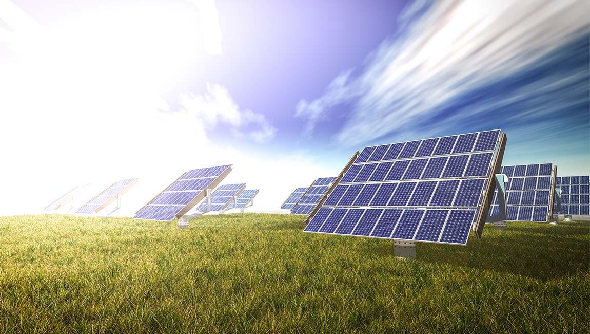 solar wind energy market research