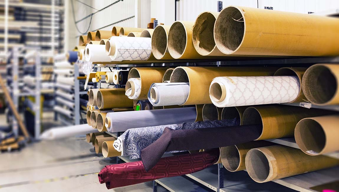 textile machinery market research